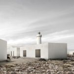 Lighthouse Sea Hotel by A. Olivares, S. Asatryan, E. Sanchis, E. Sancho