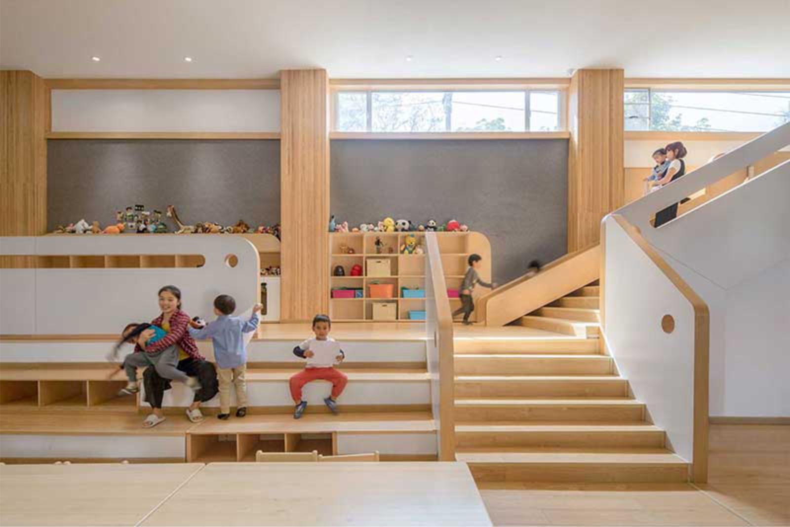 Lion International Kindergarten