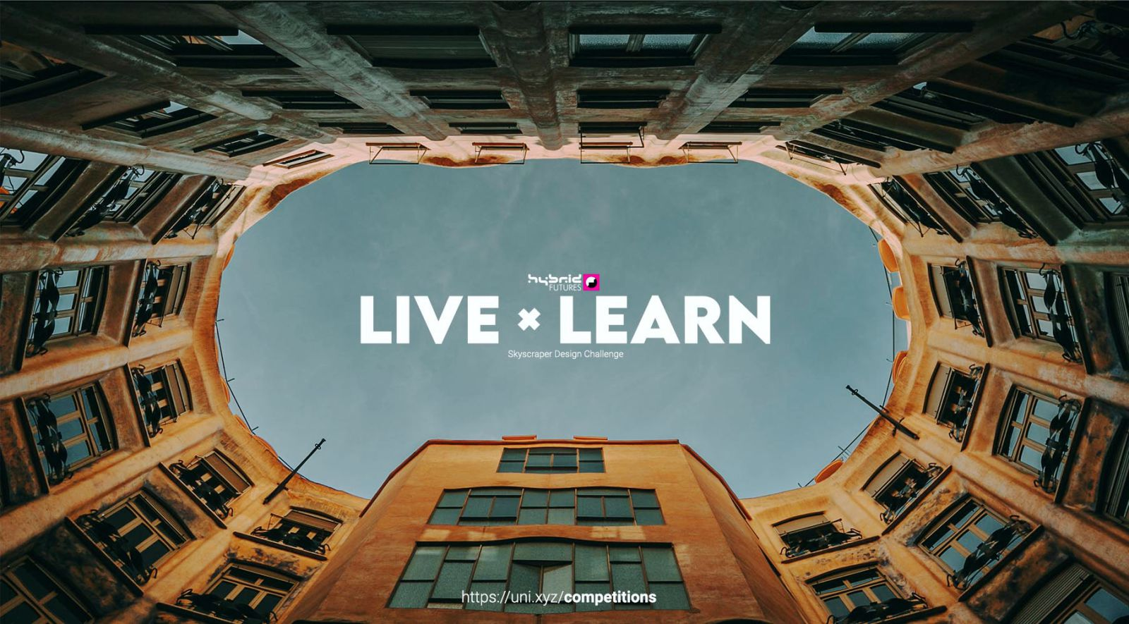 Live x Learn