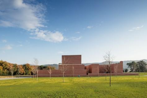 Llinars Auditorium