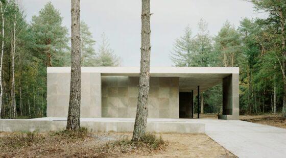 Loenen Pavilion