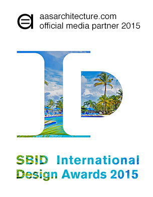 A As Architecture is Media Sponsor for SBID Award 2014