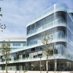 Louis Dreyfus Armateurs Headquarters by AZC