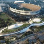 Lucas Museum of Narrative Art announced the museum will settle its location in Los Angeles