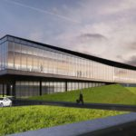 Lumenpulse Head Office by Lemay
