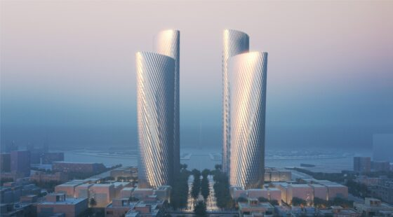Lusail Towers