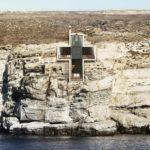 Lux Aeterna Holy Cross Chapel by OPA