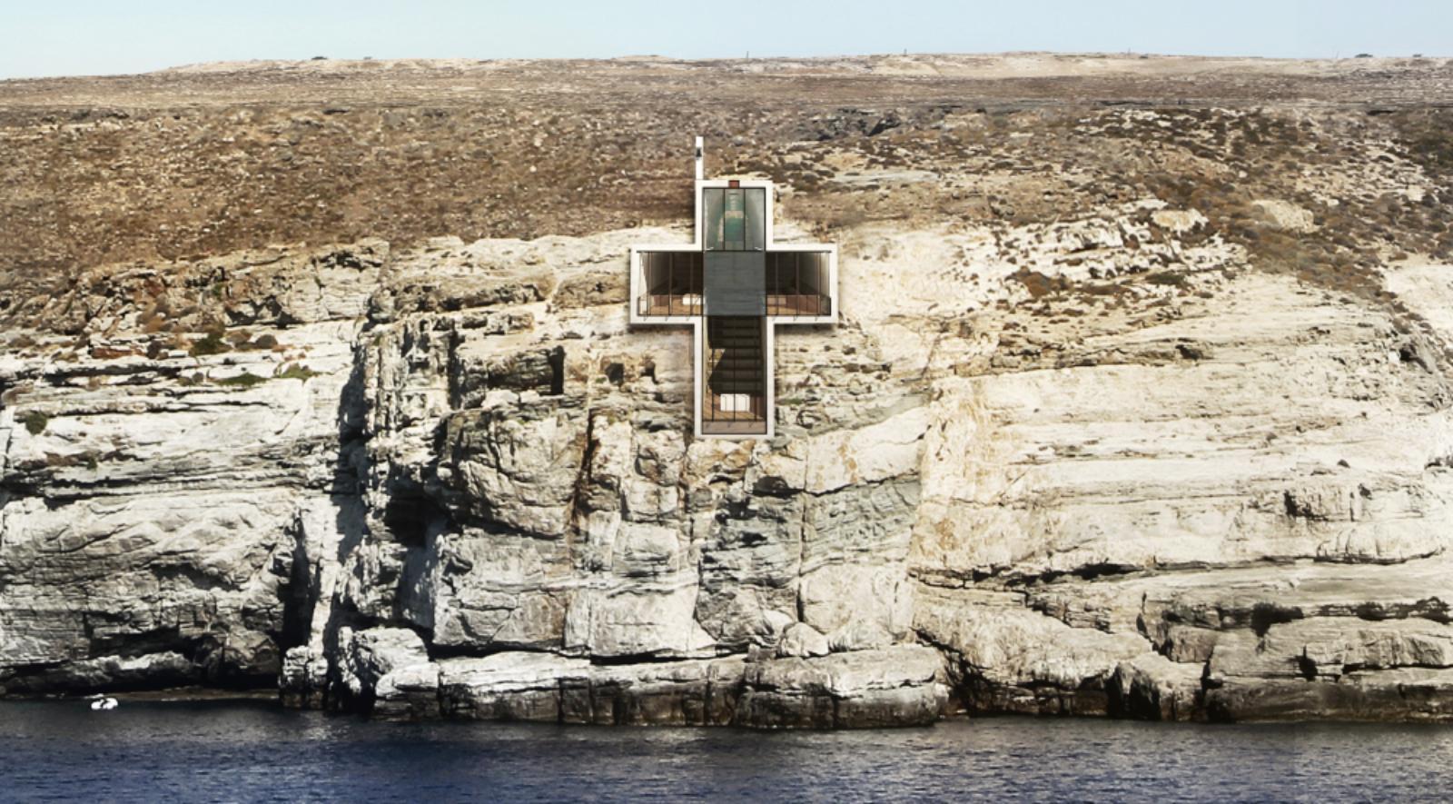 Lux Aeterna Holy Cross Chapel