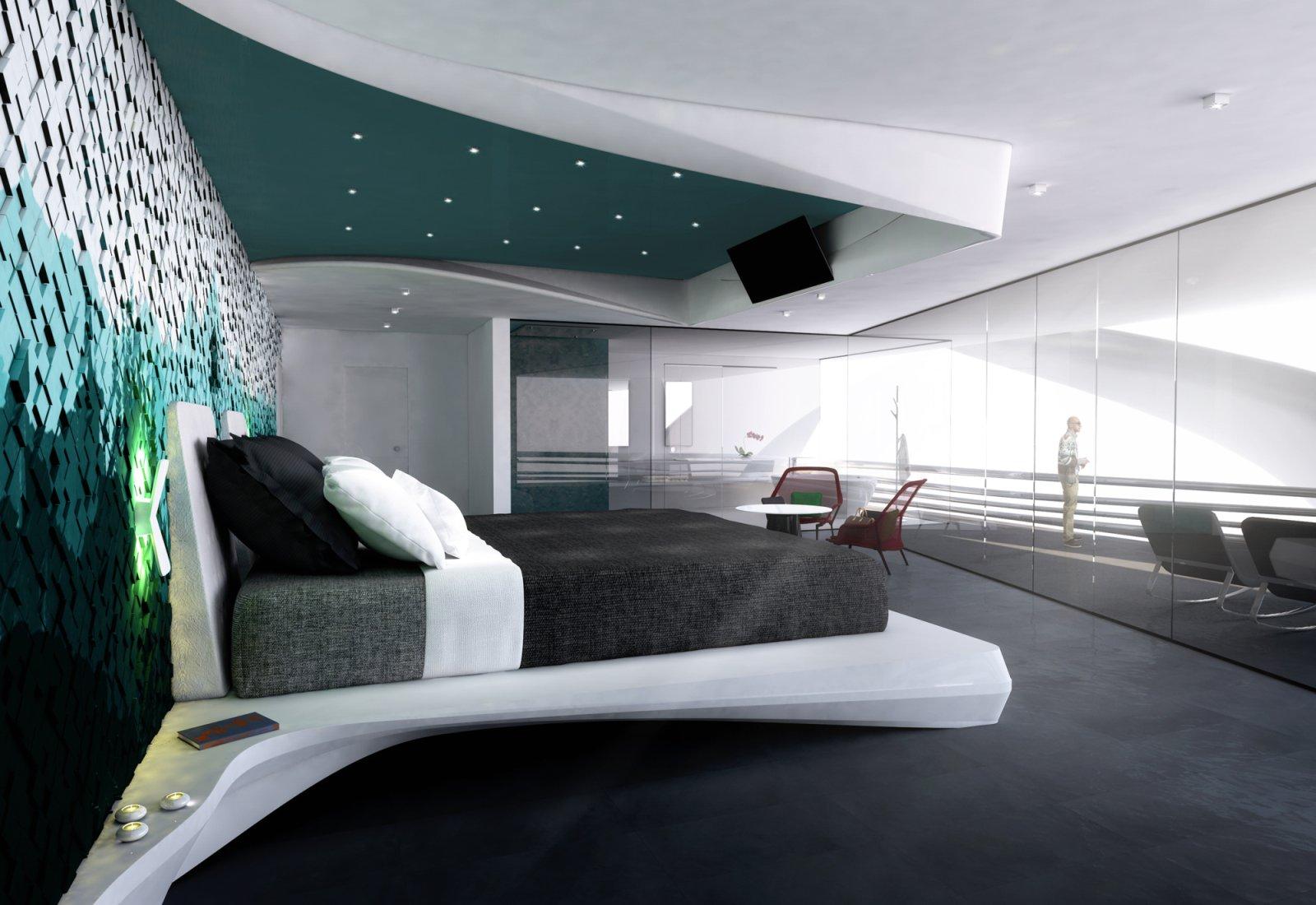 Luxury Bleisure Hotel