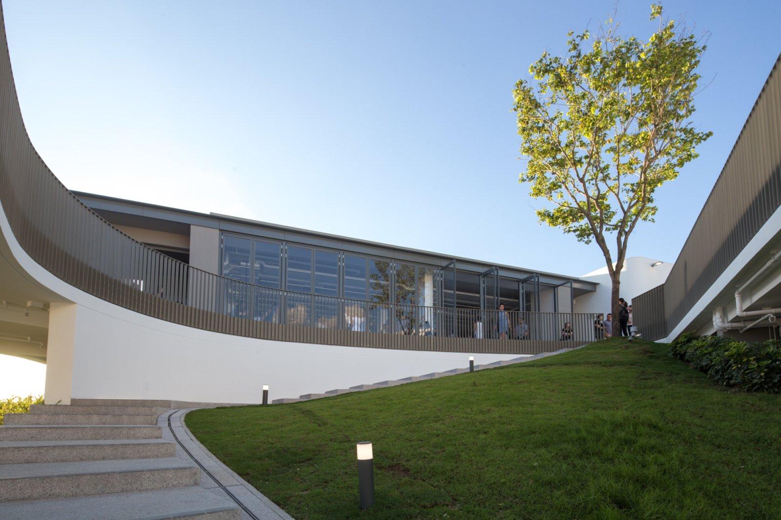 M+ Pavilion