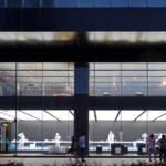 MAD Completes Roca Beijing Gallery