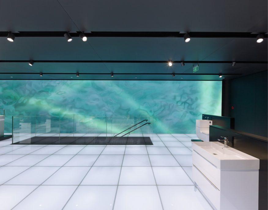 Roca Beijing Gallery