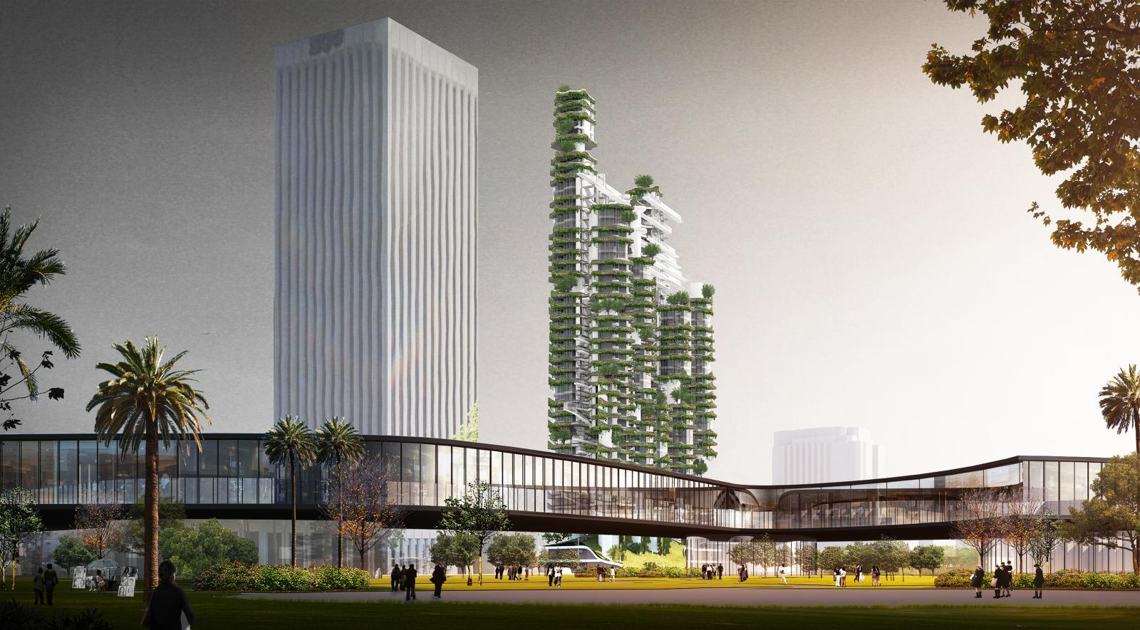 the Future of Residential Buildings in Los Angeles