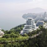 MAD completes Huangshan Mountain Village
