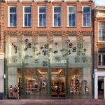 MVRDV complete Crystal Houses Amsterdam