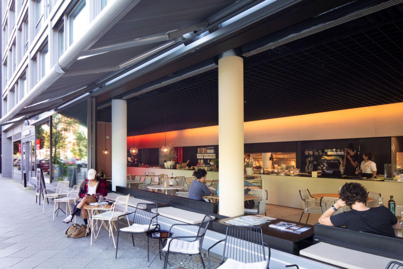 Café Camaleon