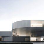 Macrocomplex by Fran Silvestre Arquitectos