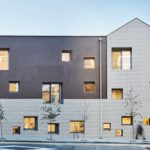 Maebong Daycare Center by Daniel Valle Architects