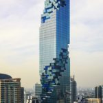 MahaNakhon by Buro Ole Scheeren Group