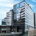 Benoy Opens Landmark 'Mall of Scandinavia' in Stockholm