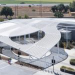 Manetti Shrem Museum at UC Davis by Bohlin Cywinski Jackson and SO – IL