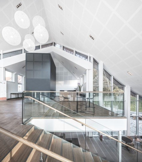 Mariehøj Cultural Centre