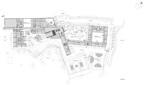 Mariehøj Culture Centre