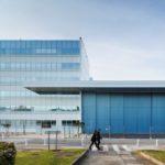 Marignane Development Center by Michel Rémon & Associés