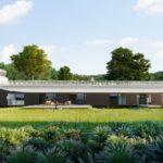 Marine-doc Estate by Studio Komma