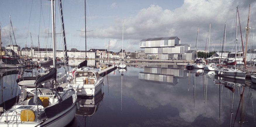 Maritime History Museum