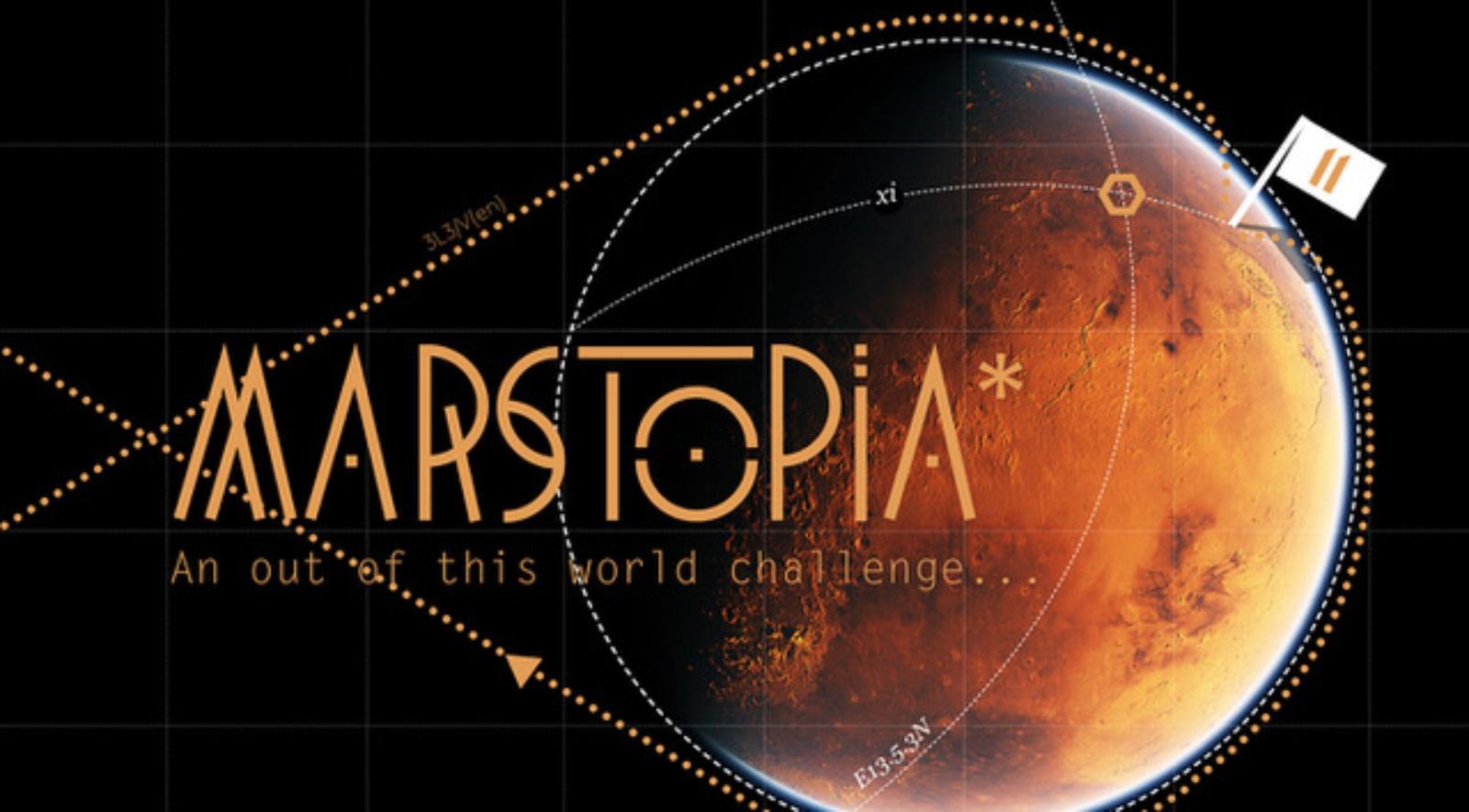 Marstopia