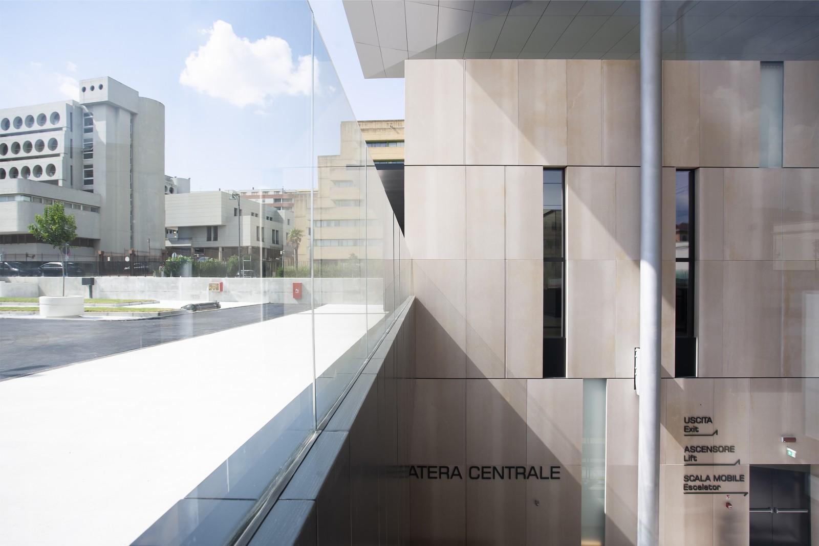 Matera Centrale