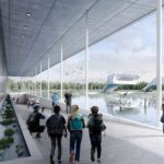 McGregor Coxall wins Bird Airport for China competition