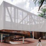 Mediathek by Laboratory of Architecture #3