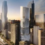 Mandarin Oriental to open hotel and residences in Melbourne tower by Zaha Hadid Architects