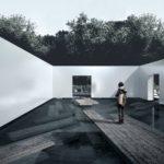 Memorial in Mindelunden by White Arkitekter A/S