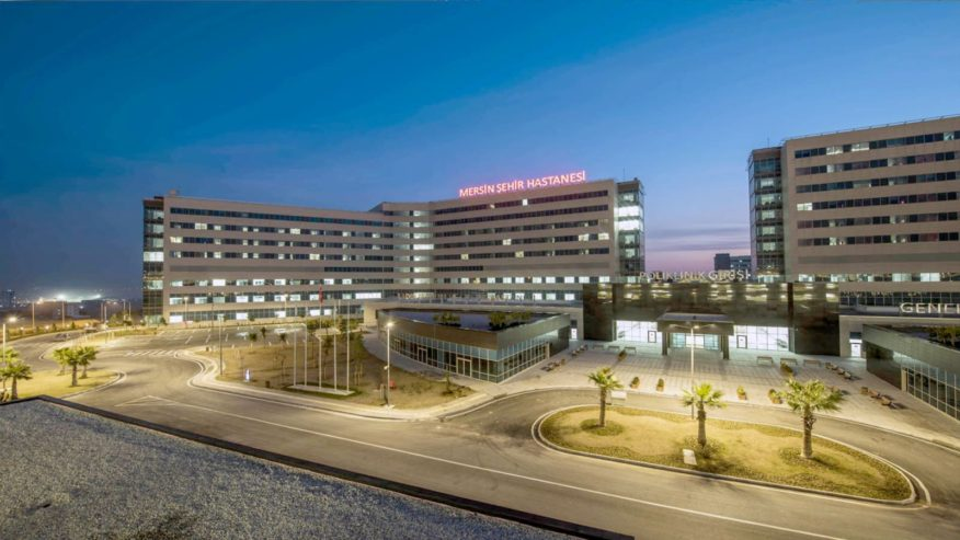 Mersin Integrated Health Campus