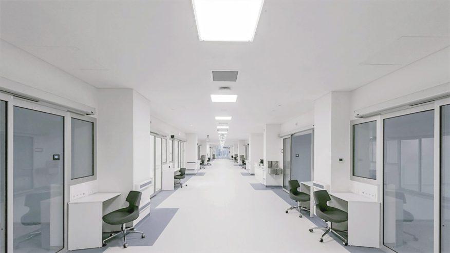 Mersin Integrated Health Campus