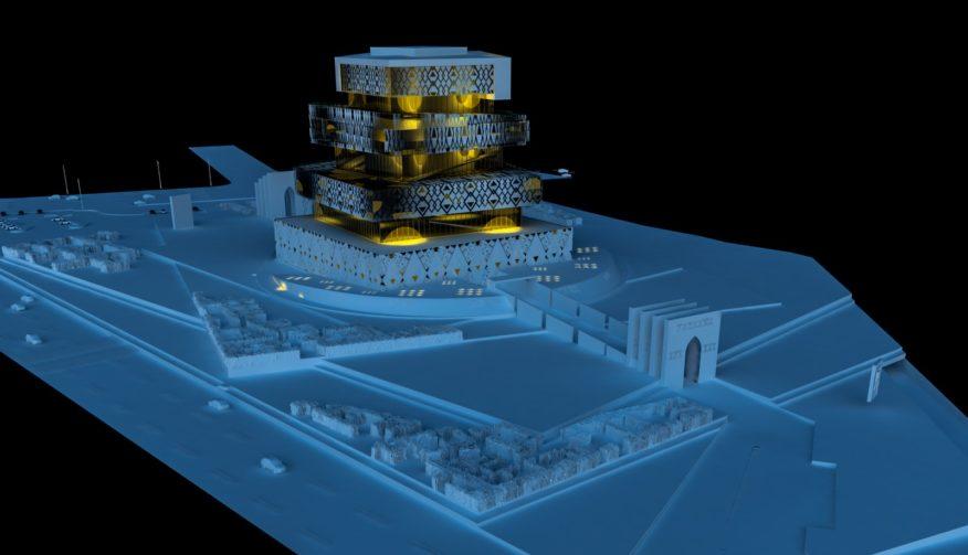 Mesopotamian Museum