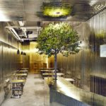 Metal Hut – Lucky Bar by Robot 3 Studio