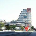 Hamonic+Masson & Associés wins inteternational competition with Métamorphose