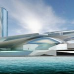 Miami Center for digital research, yacht, & automotive design by MA2