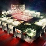 Milan Stadium by Arup