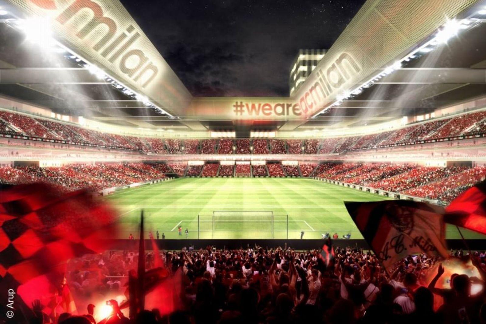 Milan Stadium