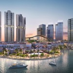 Waterfront Development in Penang