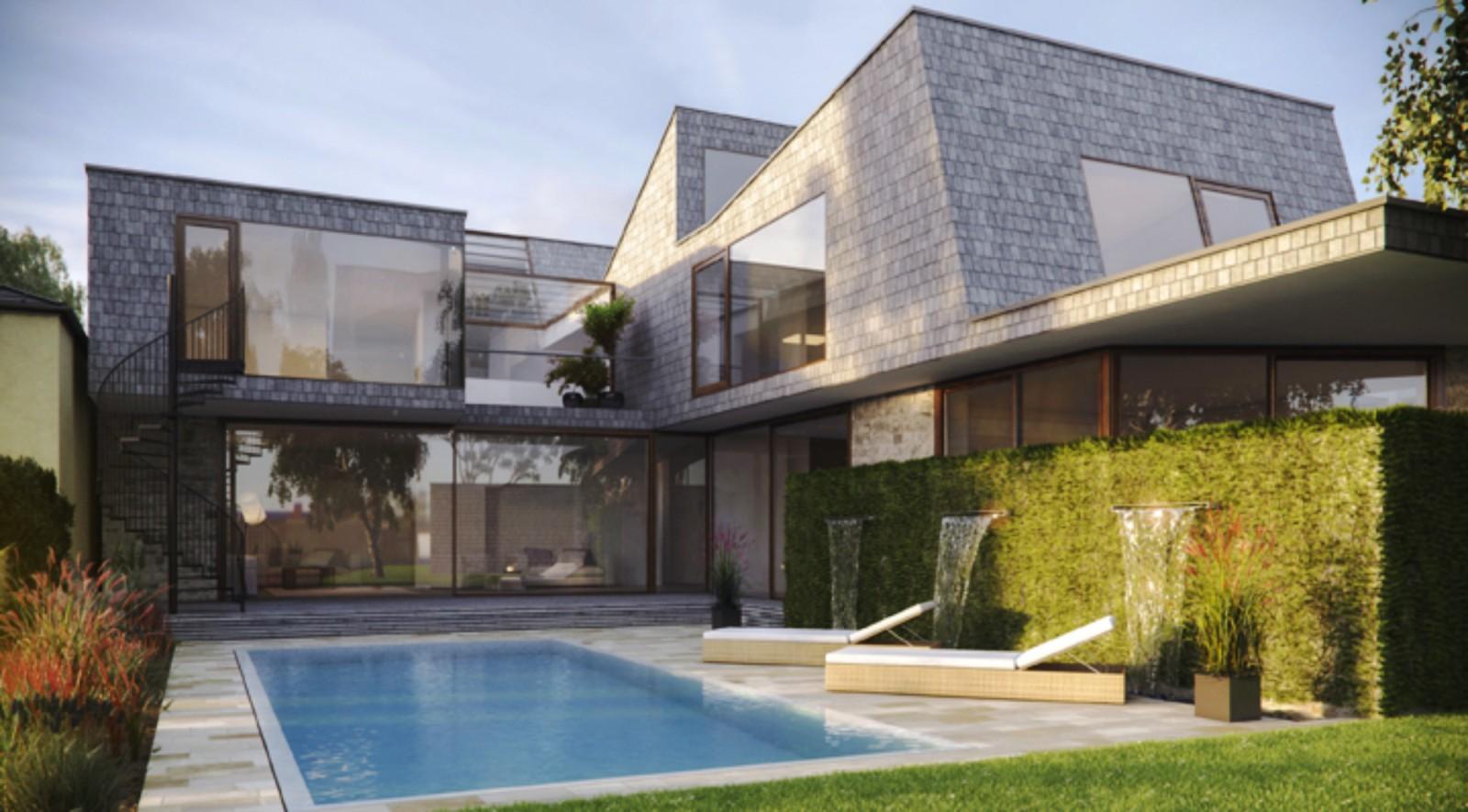 morphing graceland by s hne partner architekten. Black Bedroom Furniture Sets. Home Design Ideas