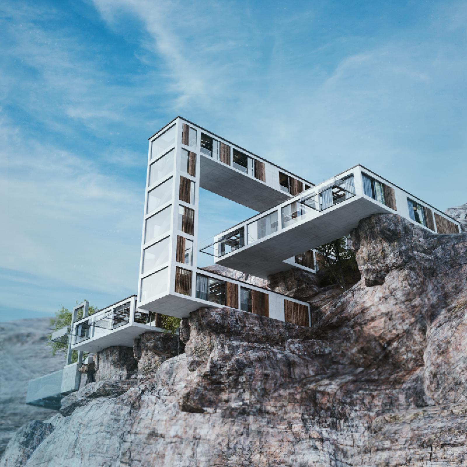 Mountain House