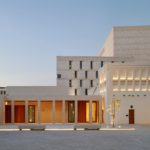 Msheireb Museums by John McAslan and Partners