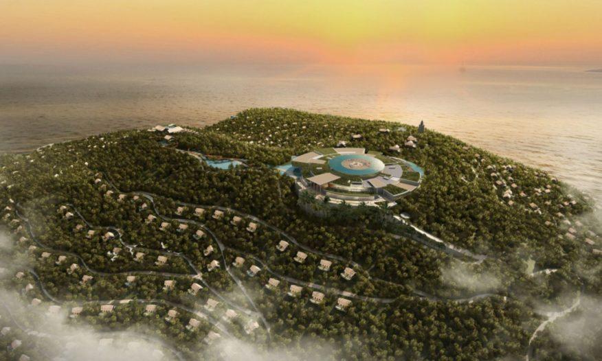 Mui Dinh Ecopark