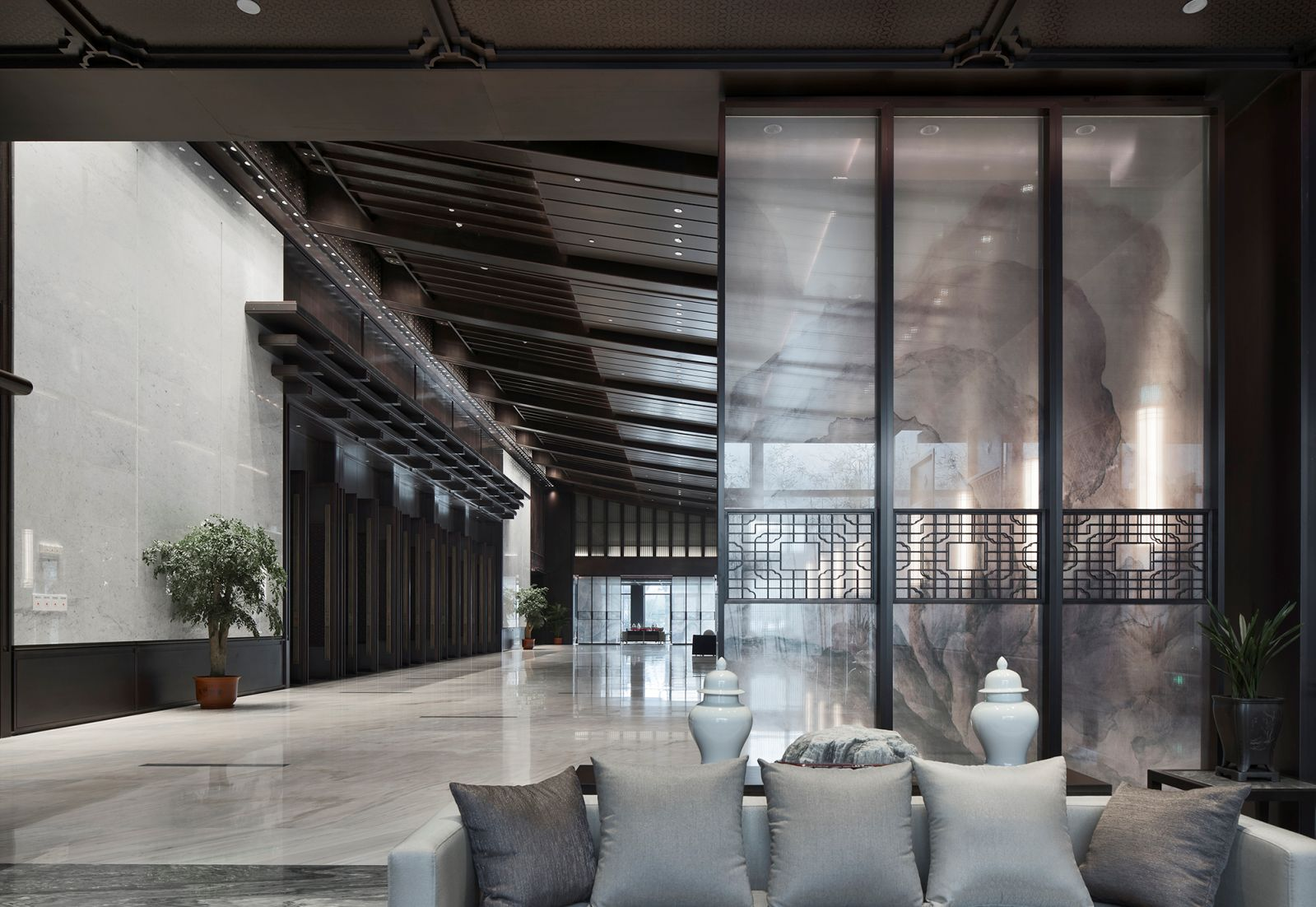 Shaoxing Hotel